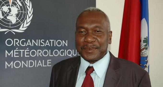 Le Ministère de l'Intérieur salue la mémoire de l'illustre Analyste Météorologique du SNGRD Mr. Ronald Semelfort