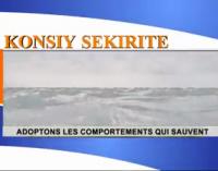3,4,5 Mai, Avis d'inondation / Consignes de sécurité : Popilasyon an dwe rete veyatif ! ! !