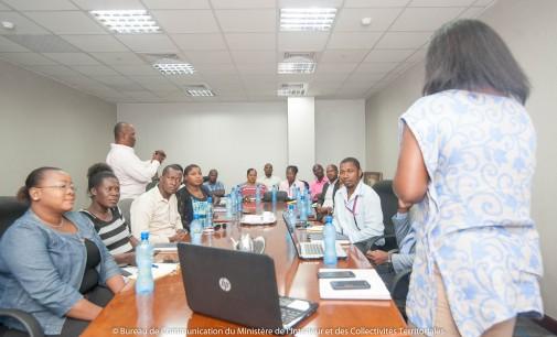 REPORTAGE : Formation en protocole au profit des CASEC membres des associations ASCAREM et AFCAH