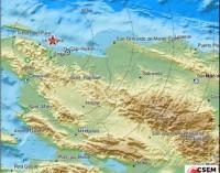 Haïti Seisme.